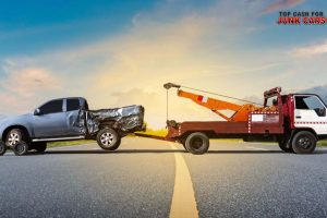 Sell Accident Damaged Cars